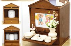 足跡ハウス仏壇