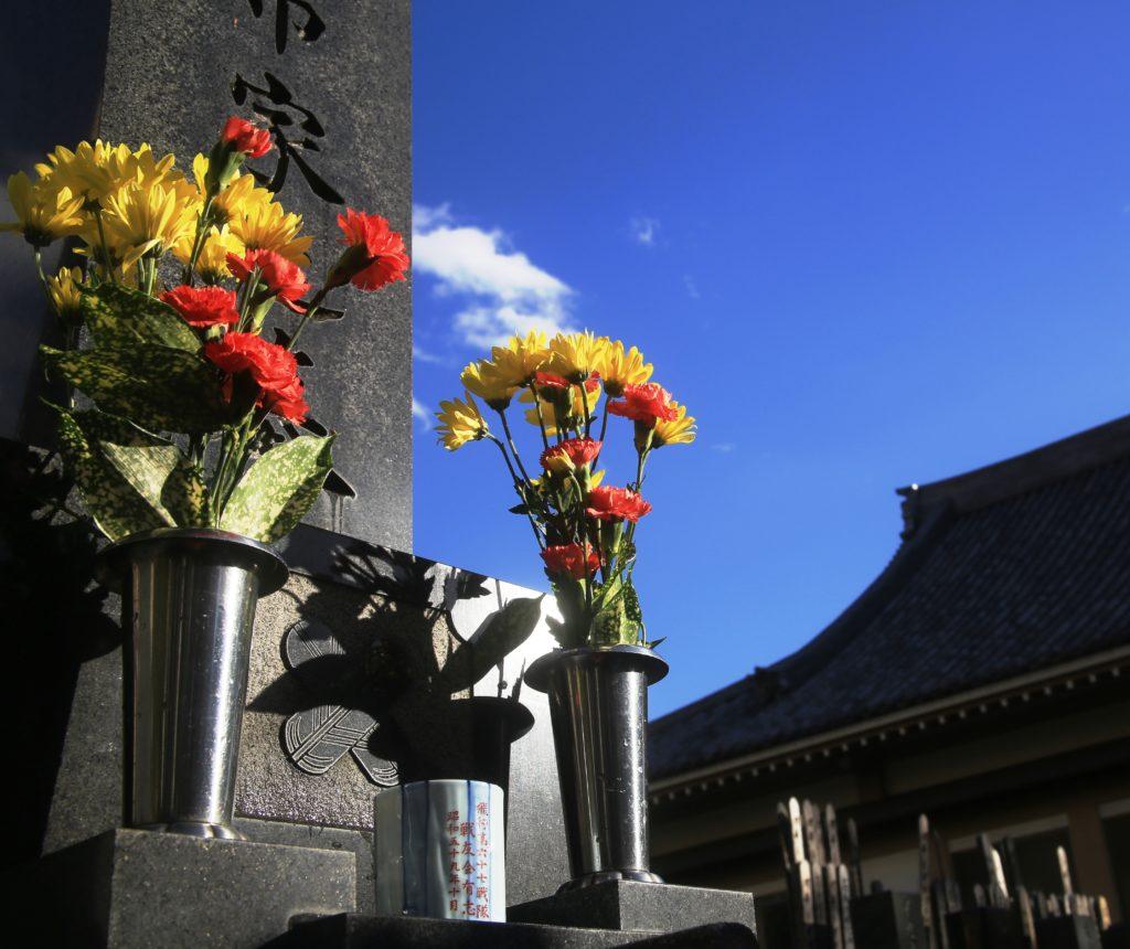 ペットと一緒のお墓に入れる霊園が人気!
